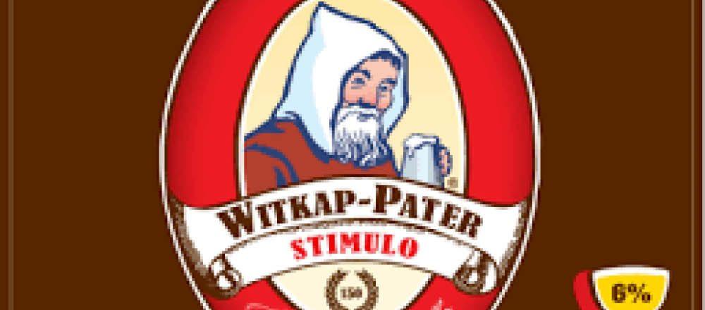 Witkap Pater Stimulo