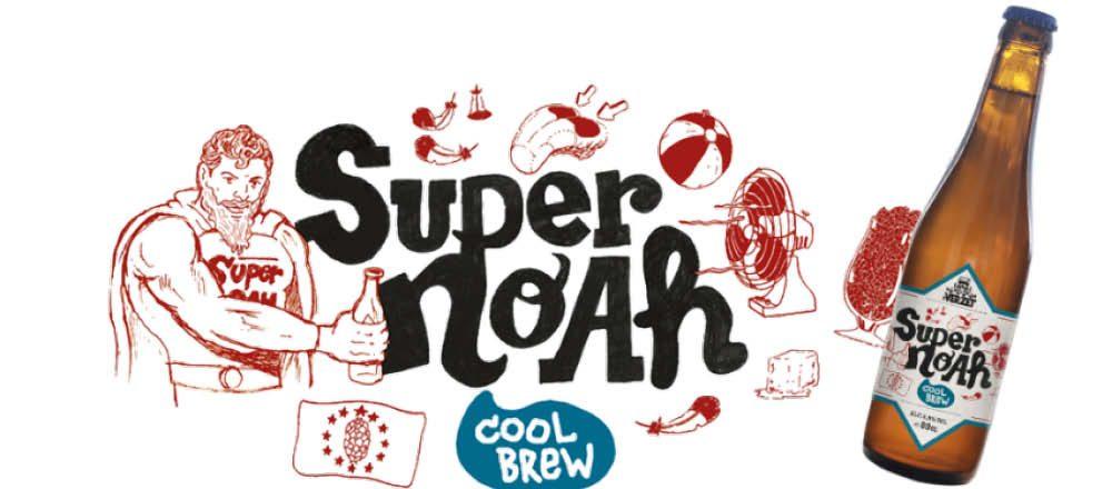 T'Verzet SUPER NoAH