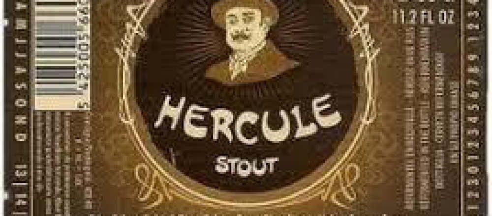 Hercule Stout