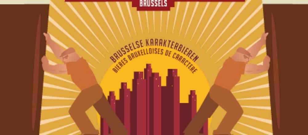 Brasserie De La Senne Brusseleir IPA