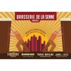 Brasserie De La Senne Zinnebir