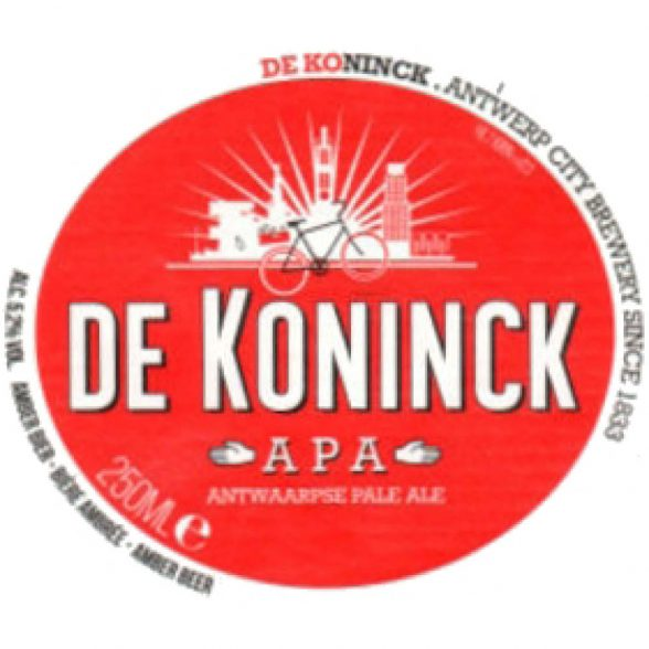 De Koninck Bolleke