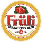 Früli Strawberry