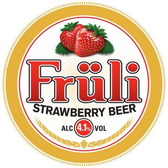 Früli Strawberry