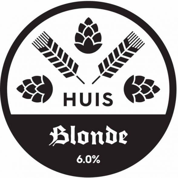HUIS Blonde