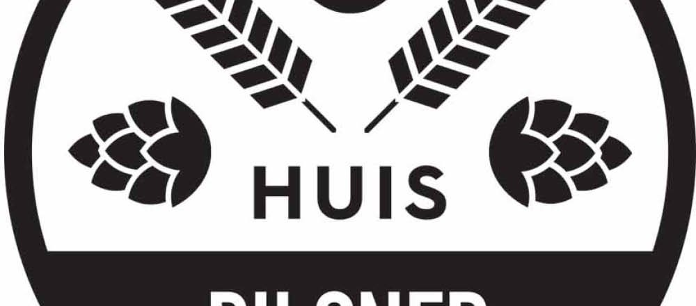 HUIS Pilsner