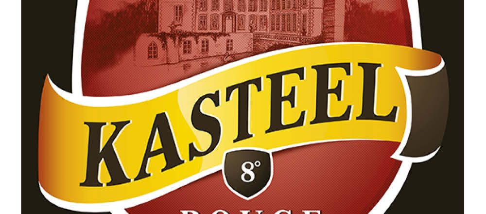 Kasteel Rouge (Cherry)