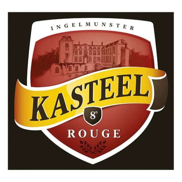 Kasteel Rouge (Cherry)