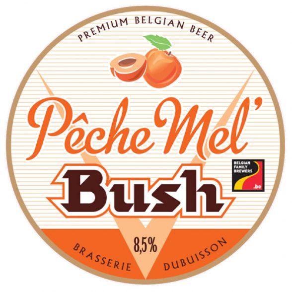 Bush Scaldis Peach