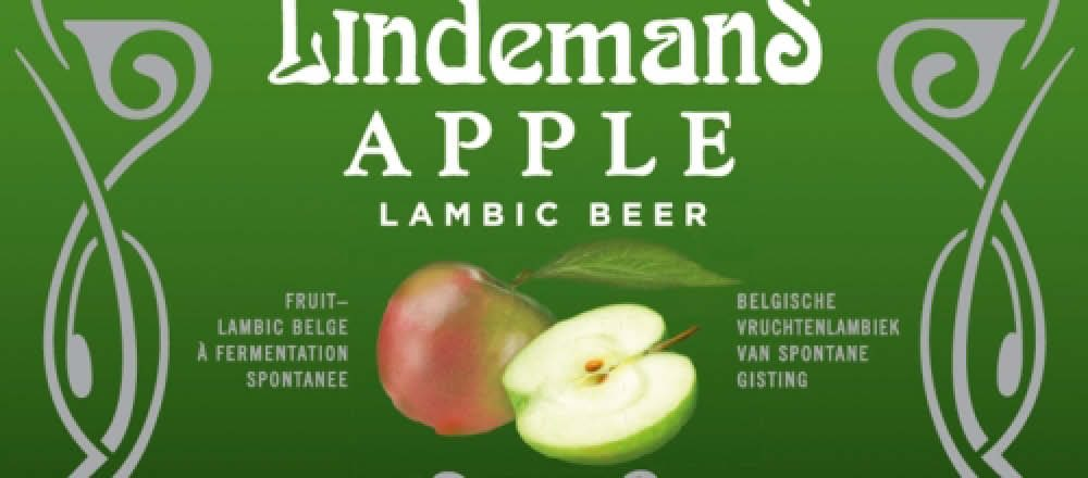 Lindemans Apple (Gueuze)