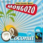 Mongozo Coconut