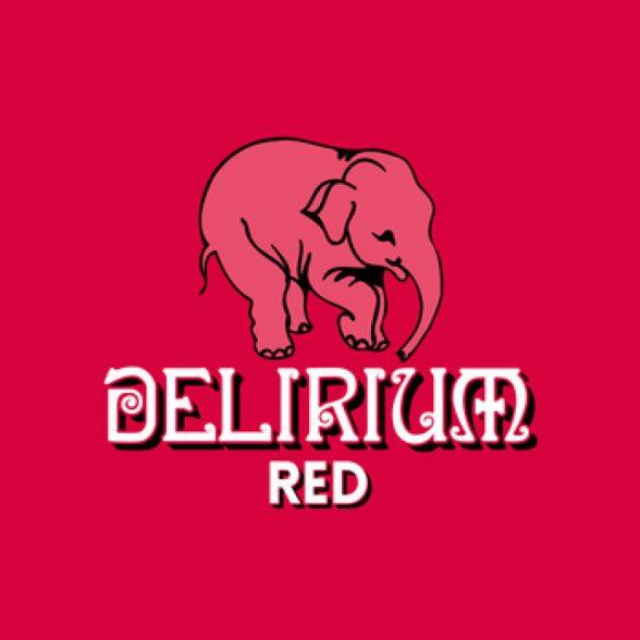 Delirium Red (Cherry/Elderberry)
