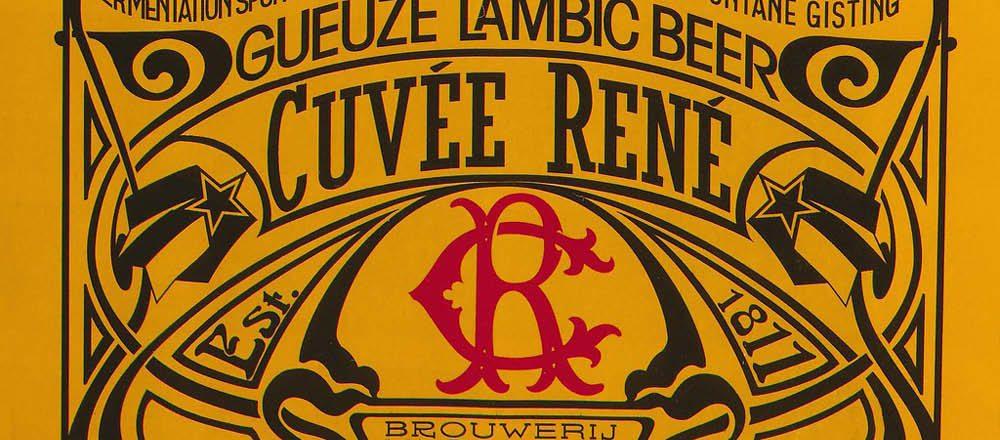 Lindemans Cuvée René (Gueuze)