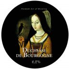Duchess de Bourgogne (Red)