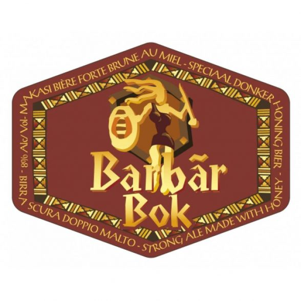 BarBar Bok